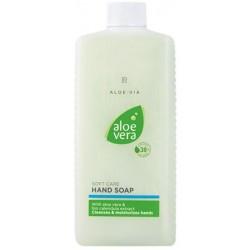 Алоэ Вера мягкое крем-мыло для рук