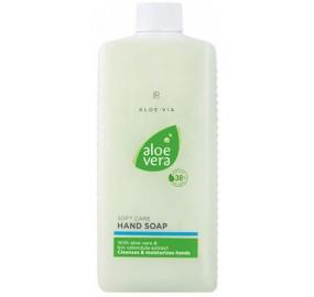 Алоэ Вера мягкое крем-мыло для рук от LR