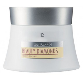 LR Zeitgard Beauty Diamonds Дневной крем для лица