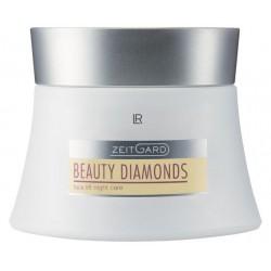 Zeitgard Beauty Diamonds Ночной крем для лица