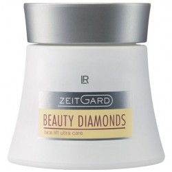 Zeitgard Beauty Diamonds Интенсивный крем