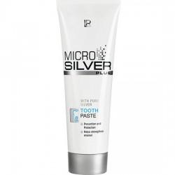 Microsilver Plus Зубная паста
