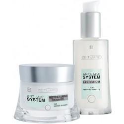Zeitgard 2 Набор для реструктурирования кожи