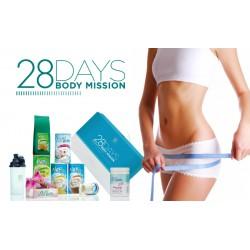 """Программа """"28 дней Body Mission - Эксперт"""""""
