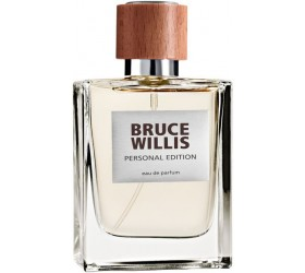 Bruce Willis Personal Edition Парфюмерная вода