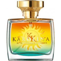 Парфюмерная вода Karolina Kurkova Summer Edition