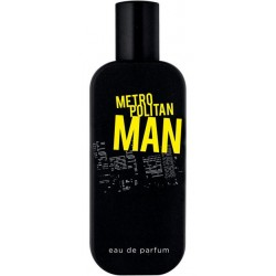 Metropolitan Man Парфюмерная вода