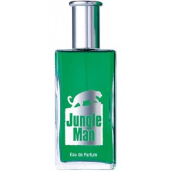 Jungle Man Парфюмерная вода